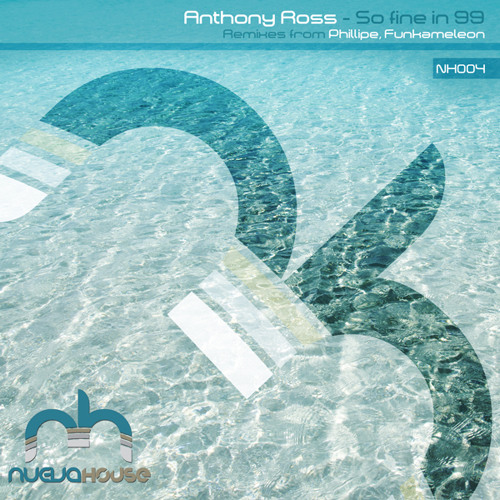 Anthony Ross - So Fine in '99 (Funkhameleon Remix)