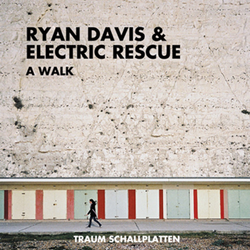 ROAM - Electric Rescue & Ryan Davis