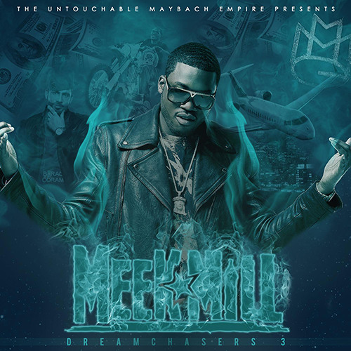 Meek Mill – Started From The Bottom Freestyle