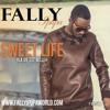Fally Ipupa Sweet Life Album Cover