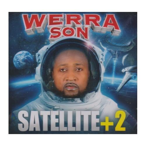 Werrason Satellite +2 (Officiel)