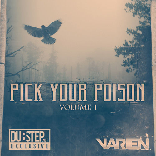 Scrap Metal by Varien - Dubstep.NET Exclusive