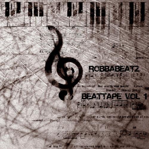 9. RobbaBeatz - I gotta be down ( Beattape Vol. 1 )