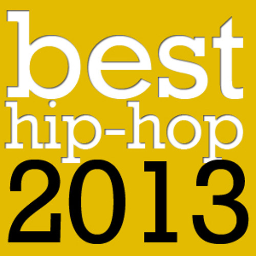 Best Hip-Hop Songs 2013