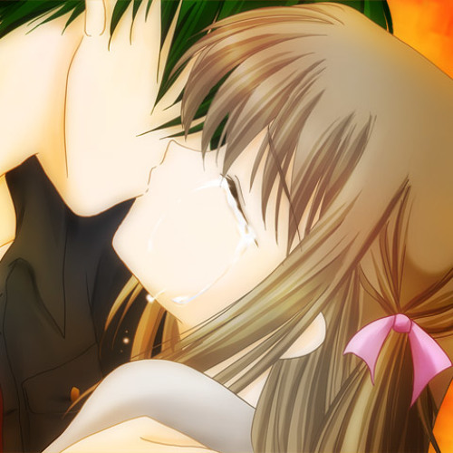 Nightcore - Kiss you - One Direction