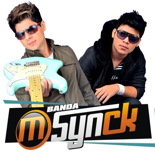 Banda M-Synck - Amor Virtual
