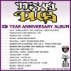 Big Ben-Charlie Brown Riddim-TexasDUB 5Yr Album-Download