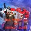 Transformers G1 Beat:kill them all