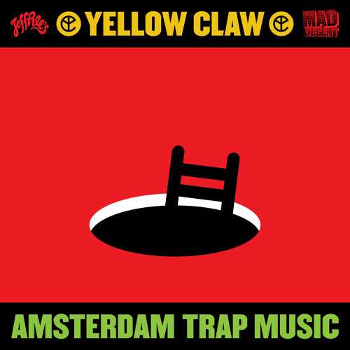 Yellow Claw - W.O.L.F