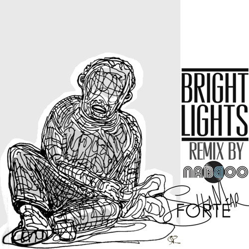 Shamar Forte - Bright Lights (Official Remix by naBBoo)