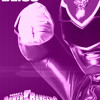 Ignorant Bliss Podcast – Julian & Shawn show Martheus Power Rangers Megaforce