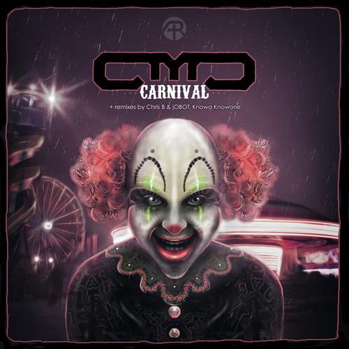 AMB - Carnival (Knowa Knowone Remix)