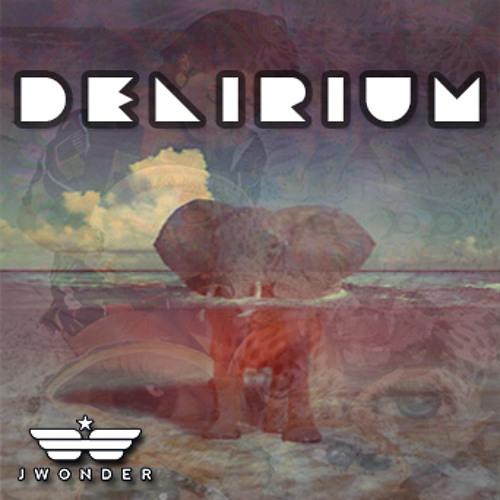 J Wonder - Delirium (Instrumental)