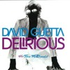 DAVID GUETTA - delirious (FRANCK DONA  rmx)