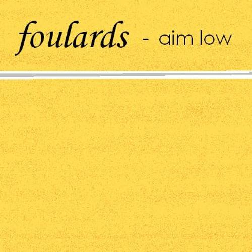 AIM LOW - Foulards EP - 01 - Duodenum