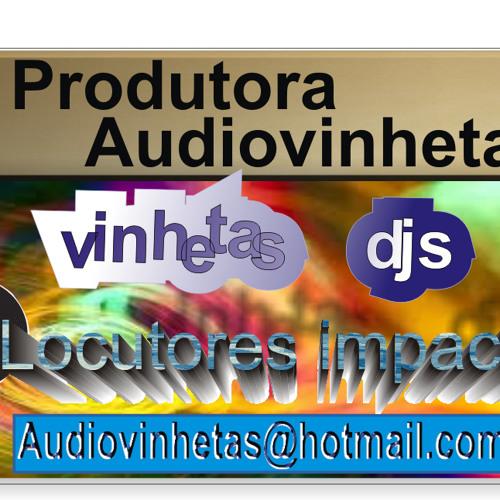 VINHETA- DJ WIL