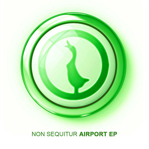 Terminal 3 (Original Mix) - OUT MARCH 11