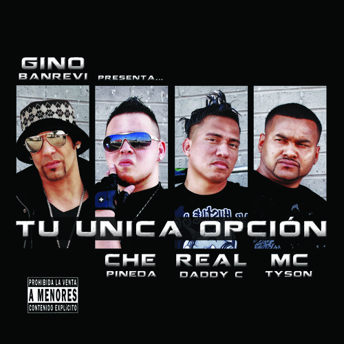 12 El Rap