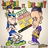Donde Estan Toas las yales aqui - Jamsha Ft Big Boy Instrumental By El Gucci Boy