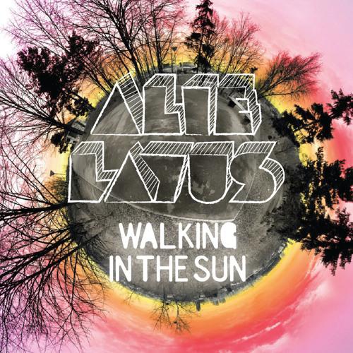 Walking in the Sun *FREE DOWNLOAD*