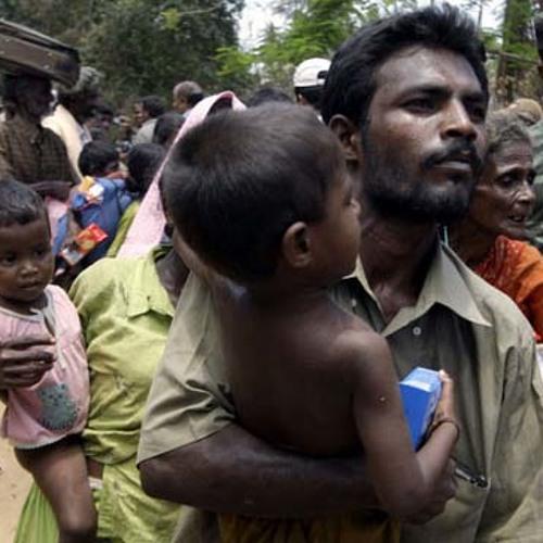 After Sri Lanka's civil war