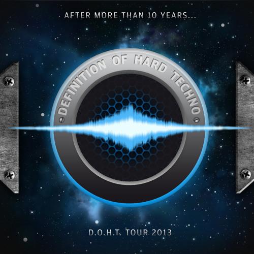 O.B.I. -  STILL ALIVE ( D.O.H.T. 2013 )