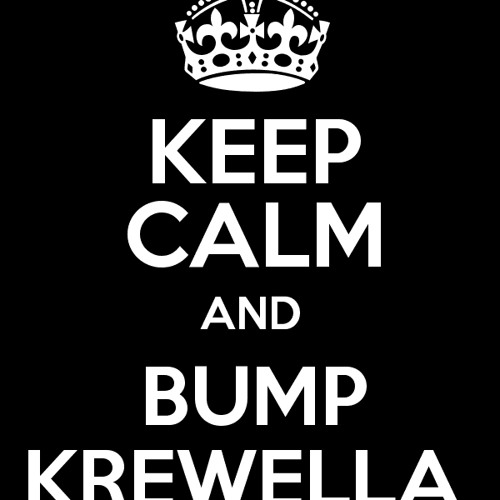 Krewlla virtual DJ remix