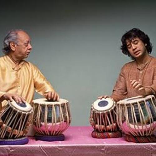 Trio Taal Ektaal - Ustad Alla Rakha & Ustad Zakir Hussain
