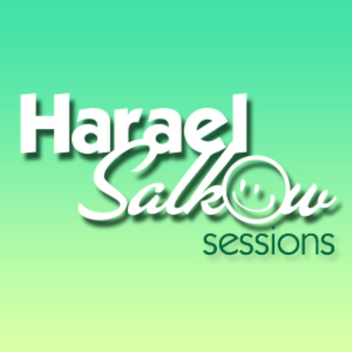 HARAEL SALKOW - H2O Sessions