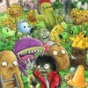 Plants VS Zombies - Zombies On Your Lawn