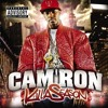 Cam'ron - Suck it or not (Residual Sound Remix)