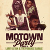 Dj Reverend P @ Motown Party, Djoon, Saturday March 2nd, 2013