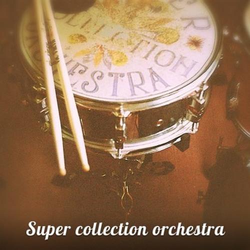 super collection orchestra - Donamadona