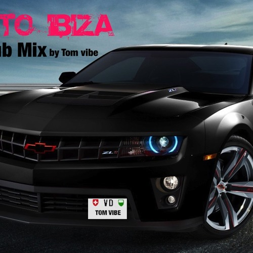 Road to Ibiza Exented club Mix Tom Vibe