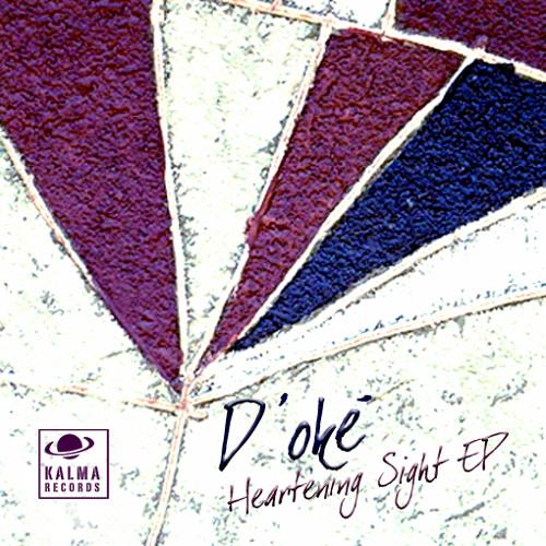 D'oké - Minerals [Kalma Records]