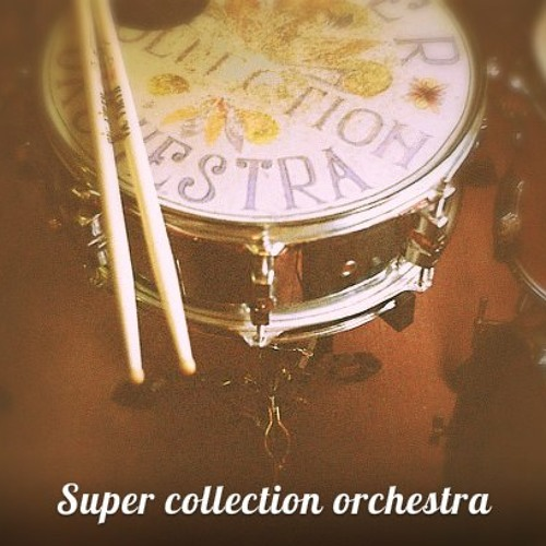 super collection orchestra - 3/12