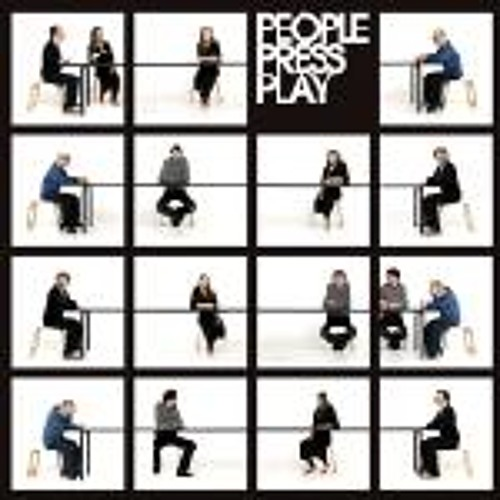 People Press Play - Studio (2007)
