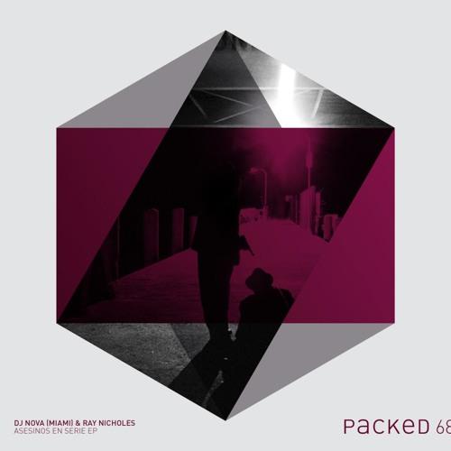 PM068 Ray Nicholes & DJ Nova (Miami) - Cocopuffs (Orignal Mix)