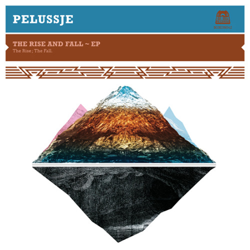 "PELUSSJE ""The Fall (Original Mix)"" - PREVIEW"