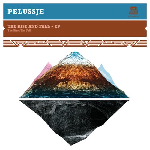 "PELUSSJE ""The Rise (Original Mix)"" - PREVIEW"
