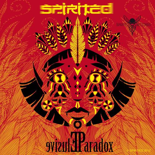 Spirited - Awaken Terra (RadioEdit) Elusive Paradox