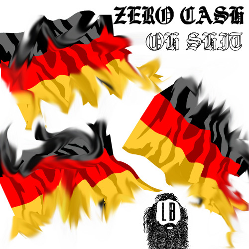Zero Cash - Oh Shit! EP (Teaser) - Out March 12nd