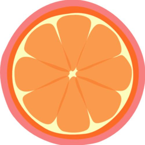Kris Sach - Diamond Tangerine (Original Blend) - Sample