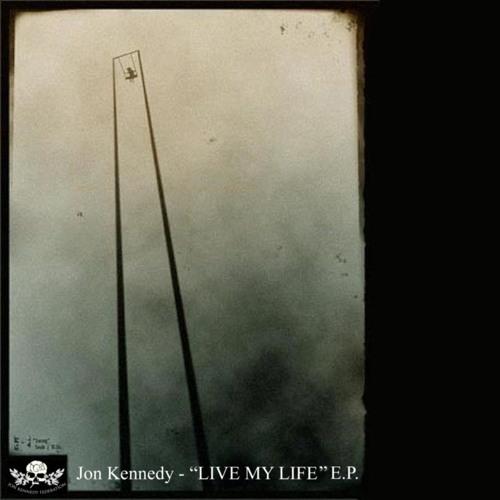 """Live My Life"" E.P."