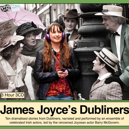 grim tales of dublin an analysis of james joyces dubliners