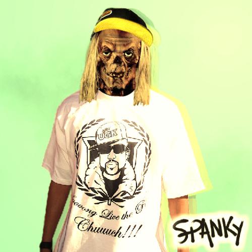 Spanky – twenty four seven