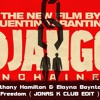 DJANGO UNCHAINED Anthony Hamilton & Elayna Boynton - Freedom ( JONAS K EDIT ) FREE DOWNLOAD !!!