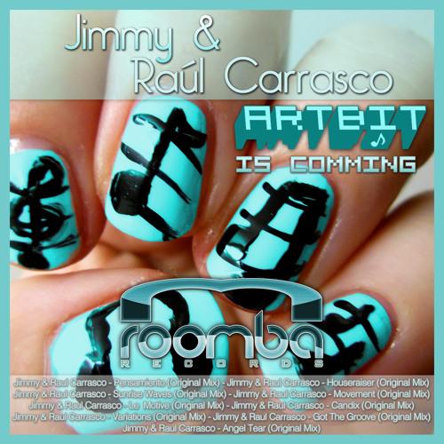 Jimmy, Raul Carrasco - Sunrise Waves (Original Beach Mix)