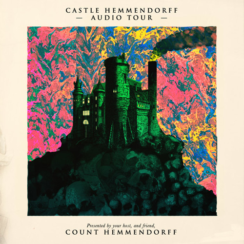 Count Hemmendorff-The Great Hall