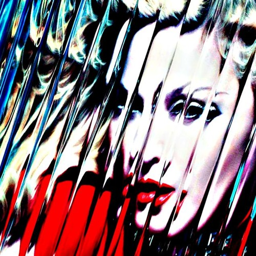 Madonna - Turn Up The Radio (Playa Caliente Mix)